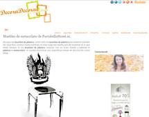 Muebles de metacrilato con Portobello - Noviembre 2014