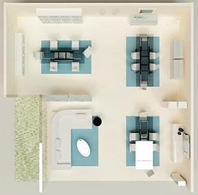 Decoradores en en - Arquitectos y decoradores de interiores ...