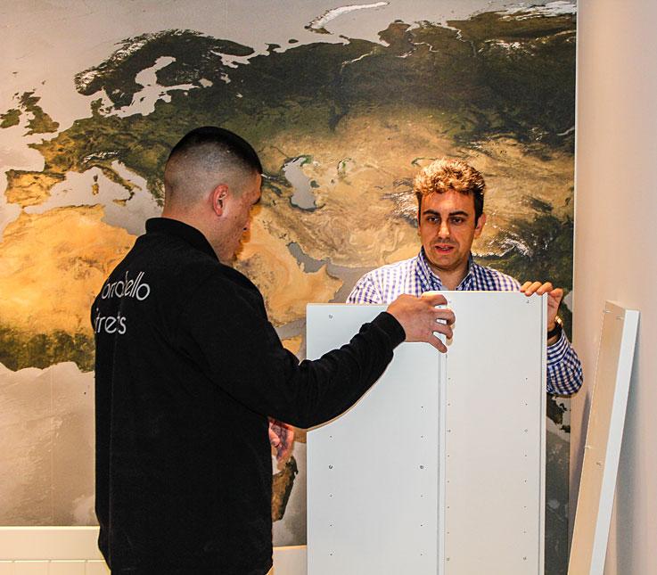 Programa 2 constructor a la fuga caso granada en for Programa interiorismo online