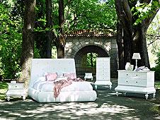 Dormitorio moderno Barfleur