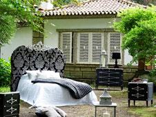 Dormitorio clásico Rhune