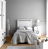 Dormitorio Infantil Aspas