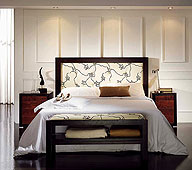 Dormitorio Colonial New Cool I