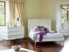 Dormitorio vintage Tusson
