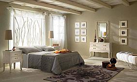 Dormitorio de Forja Deva