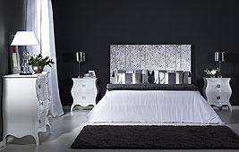 Dormitorio Clásico Adara