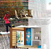 Dormitorio infantiles con Portobello - Marzo 2015