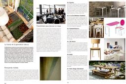 Revista Equipamiento Hostelero - Marzo 2015 P�ginas 70 y 78