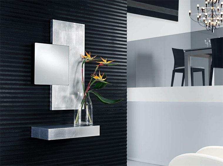 Recibidor moderno start ii en cosas de arquitectoscosas de - Muebles recibidores de diseno ...