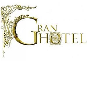 Mesa de té calada chinesca en Gran Hotel