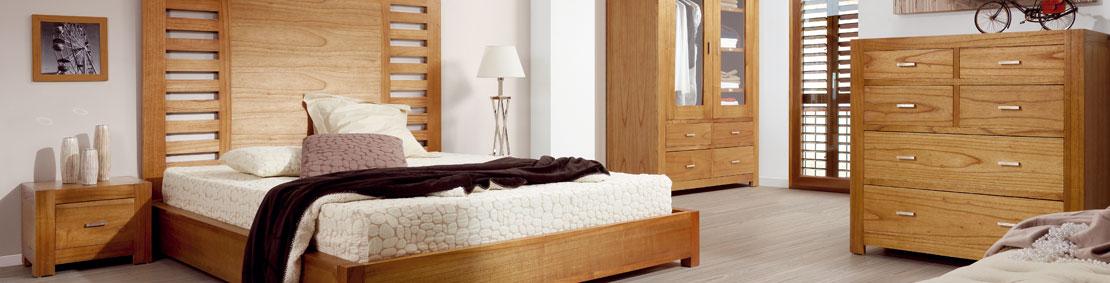 Muebles coloniales de madera natural en portobellostreet for Portobello muebles coloniales