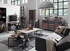 Muebles industriales Colecci�n Erutna