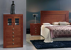 Muebles Coloniales Colecci�n King