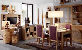 Muebles Coloniales Merapi
