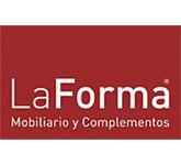 LaForma en losmueblesdelatele.tv