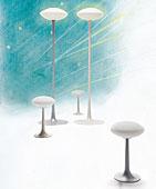 Lámparas Jan I y II - Iluminación exterior - Muebles de Jardín