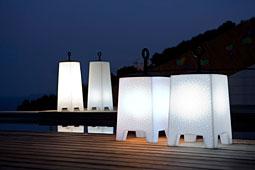 Lámpara Jardín Mora - Iluminación exterior - Muebles de Jardín
