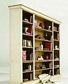 Librería clásica Byblos
