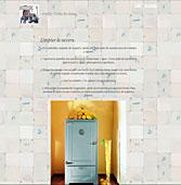 Limpiar la nevera con Portobello en trendytricksforhome.wordpress.com - Abril 2014