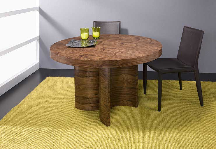 Mesa Comedor Extensible Bilbao III no disponible en ...