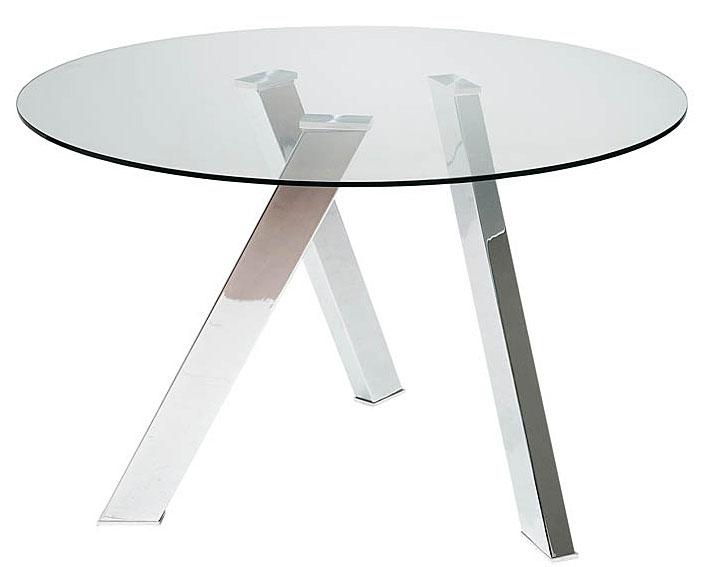 Mesa de comedor espejo no disponible en - Mesa comedor redonda cristal ...