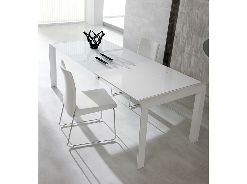 Pack mesa comedor ext 4 sillas cadmio no disponible en - Sillas minimalistas ...