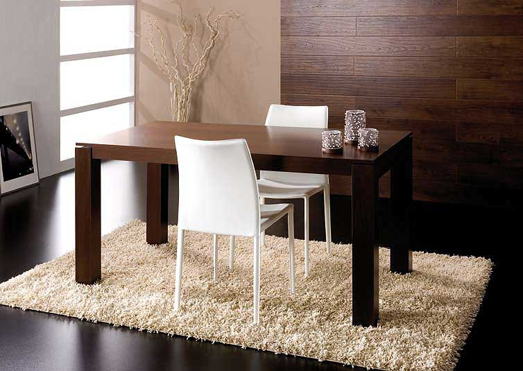 Mesa Comedor Extensible Mallorca III no disponible en ...