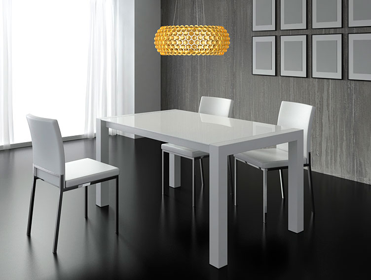 Pack Mesa Comedor Ext. - 4 Sillas Vanadio no disponible en ...