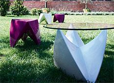 Mesa de Centro Lem - Mesas de Centro para Jardín - Muebles de Jardín
