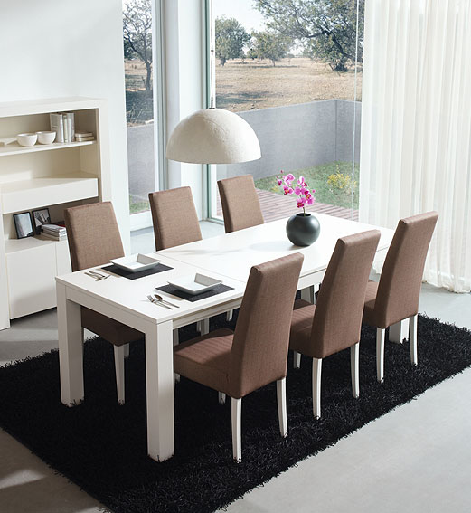 mesa extensible comedor nova no disponible en