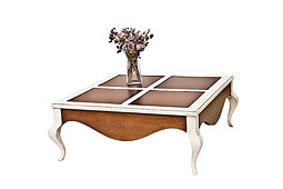 Mesa de Centro Vintage Fiona