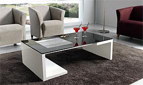 Mesa de Centro Belice - Mesas de Centro de Diseño - Muebles de Diseño