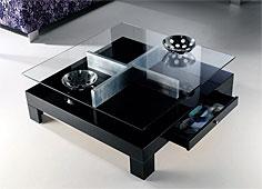 Mesa de Centro Drive II - Mesas de Centro de Diseño - Muebles de Diseño
