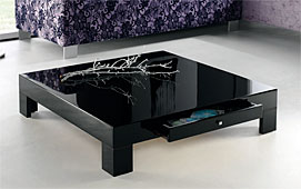 Mesa de Centro Nelly - Mesas de Centro de Diseño - Muebles de Diseño