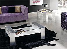 Mesa de Centro Skip - Mesas de Centro de Diseño - Muebles de Diseño