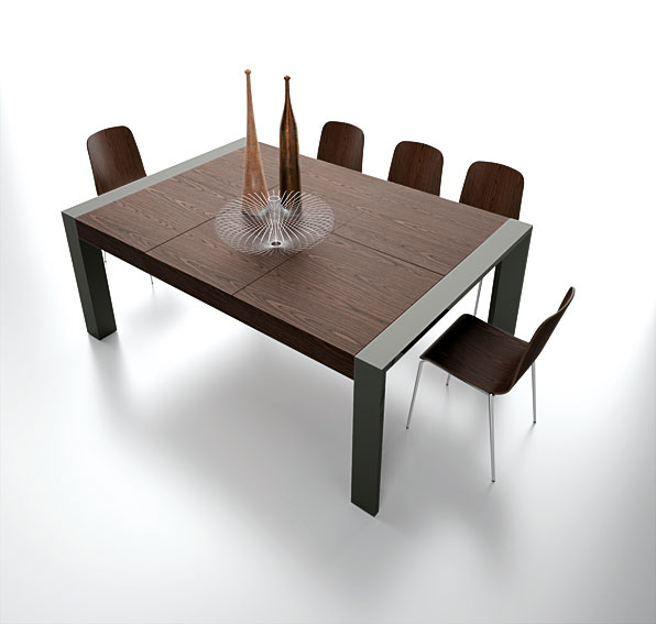 Mesa De Comedor Y Sillas New Bauhaus No Disponible En