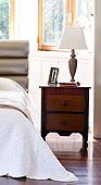 Mesa de Noche Cely  - Mesas de Noche Vintage - Muebles Vintage