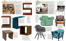 Revista MiCasa - Noviembre 2016 Páginas 61 y 91