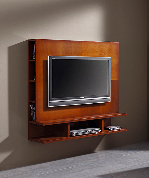 Productos similares a Mueble para TV panel de pared disponibles en