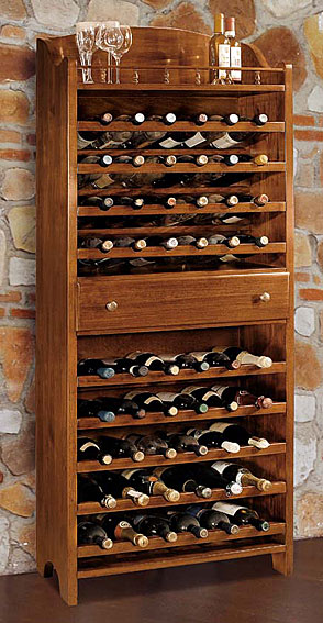 Muebles de vinos muebles de vinos mueble para vinos for Mueble vinos