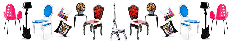 Colecci n de muebles y decoraci n en metacrilato en - Muebles de metacrilato ...