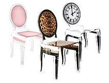 Muebles de decoraci n en - Muebles de metacrilato ...