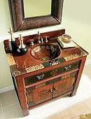 Muebles de Cocina y Baño
