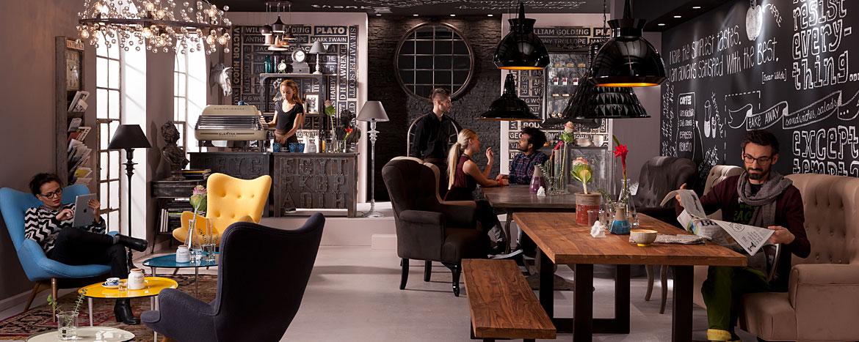 Muebles para hostelería en PortobelloStreet.es  Selección de muebles