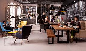 Muebles para hosteler�a