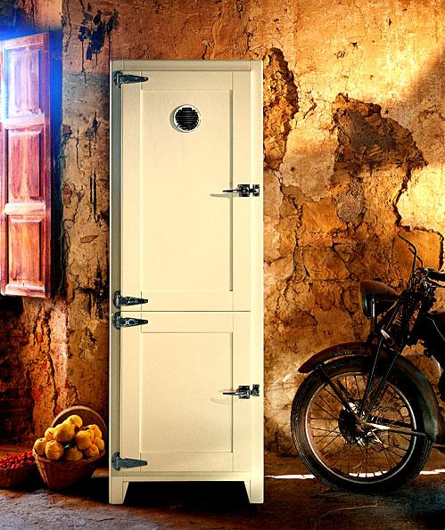 Mobiliario vintage y antiguedades Nevera-hasting-vintage
