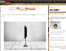Nueva colecci�n de iluminaci�n Gold Collection con Portobello - Noviembre 2014
