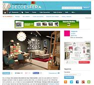 Tienda nueva de PortobelloStreet en decoesfera.com - Febrero 2014