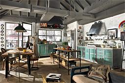 Muebles Industriales Chic