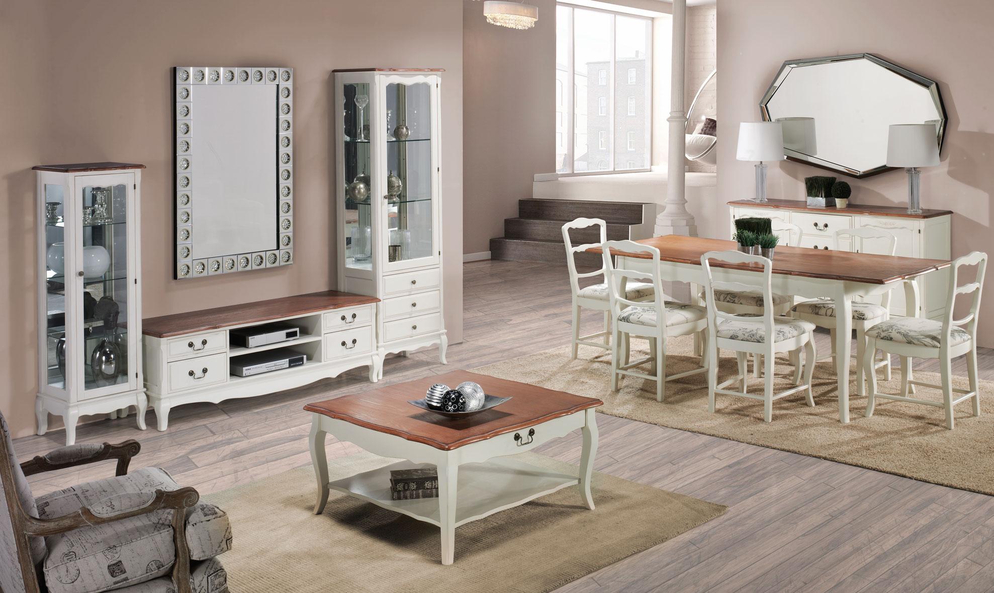Muebles De Salon Vintage Sfgzmnt Apilable Saln Diseo Moderno Cm  # Muebles Efecto Vintage